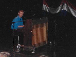 Winnaar COC Songfestival 1995